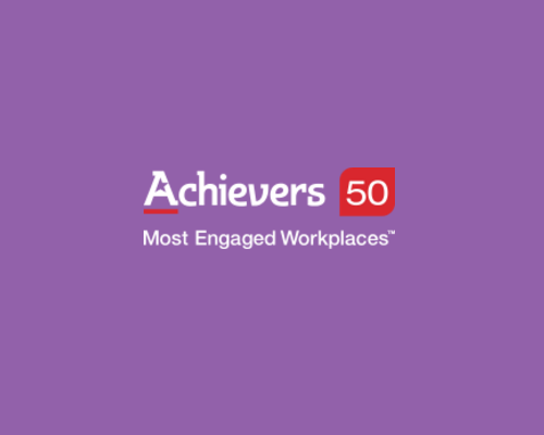 TELUS International Named an Achievers 50 Most Engaged Workplaces™ in North America