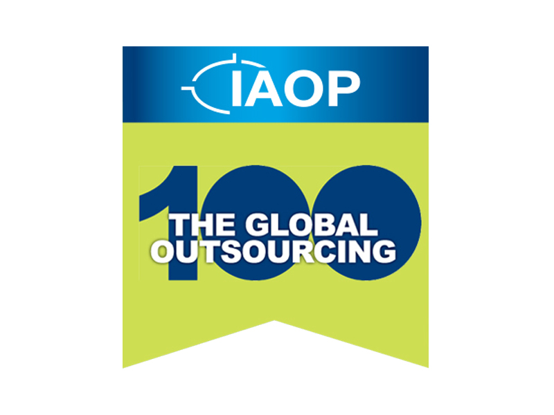 IAOP – Global Outsourcing 100