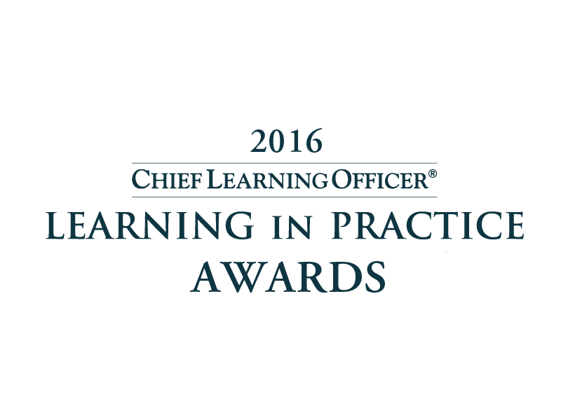 Learning in Practice – from Chief Learning Officer