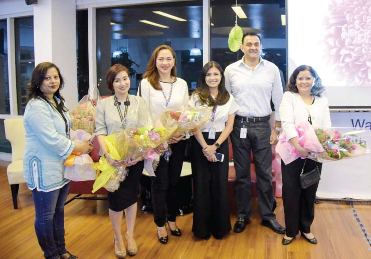 Manila Bulletin: TELUS commits to fostering diverse and inclusive working environment