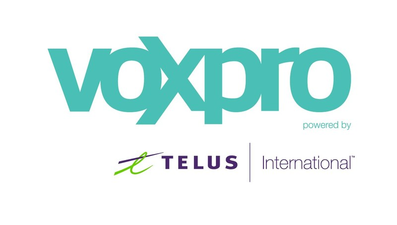 PR Newswire: TELUS International Acquires Voxpro
